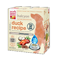 The Honest Kitchen Halcyon Dog Food