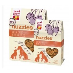 The Honest Kitchen Nuzzles Dog Cookies
