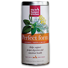 The Honest Kitchen Perfect Form Supplement
