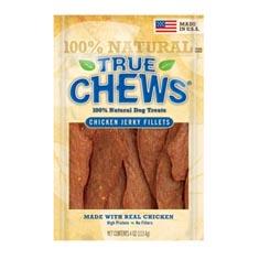 True Chews Chicken Jerky Fillets Dog Treats