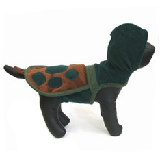 Turtle Hoodie Costume