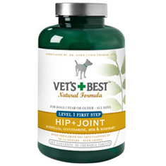 Vets Best 1st Level Hip and Joint