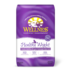 Wellness Cat Healthy Weight