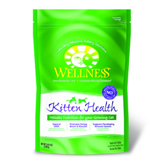 Wellness Kitten Health