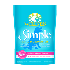 Wellness Simple Solutions Salmon and Potato