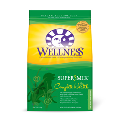 Wellness Super5Mix Lamb
