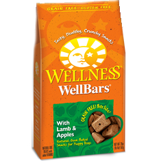 Wellness WellBars Lamb and Apple