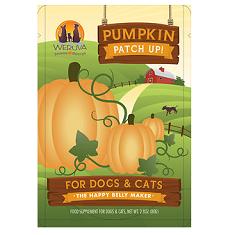 Weruva Pumpkin Patch Up Supplement