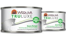 Weruva TruLuxe Kawa Bunga