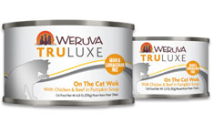 Weruva TruLuxe On The Cat Wok