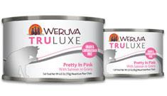 Weruva TruLuxe Pretty In Pink