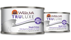 Weruva TruLuxe Steak Frites
