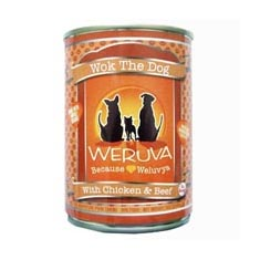 Weruva Wok the Dog Can Dog