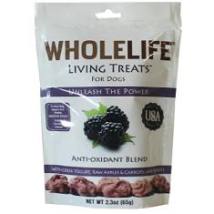 Whole Life Living Treats Wild Berry Anti Oxidant Blend