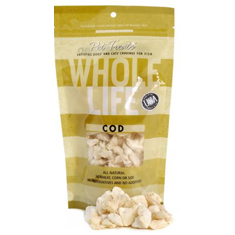 Whole Life Pure Meat Cod