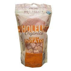Whole Life Pure Organics Sweet Potato Freeze Dried