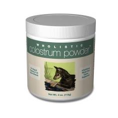Wholistic Colostrum Powder