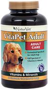NaturVet VitaPet Adult Vitamins and Minerals