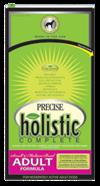 Precise Holistic Small And Medium Breed Adult Dry Dog Food