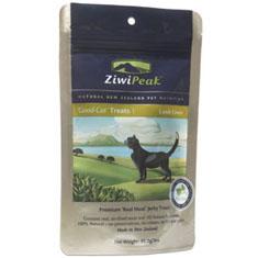 ZiwiPeak Lamb and Liver Cat Treat