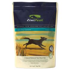 ZiwiPeak Venison and Fish Dog Cuisine