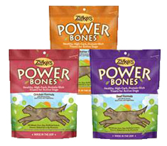 Zukes PowerBones DOG