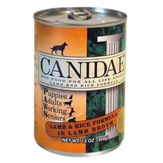 Canidae Lamb and Rice