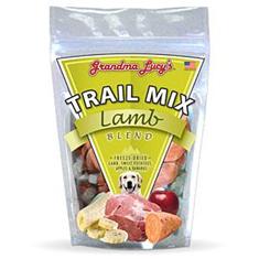 Grandma Lucys Dog Lamb Trail Mix