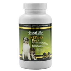 Great Life eNZYmes Pro Plus