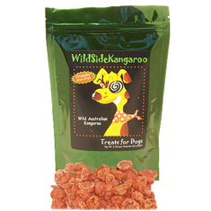 WildSide Kangaroo Dog Treat