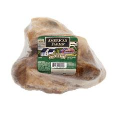 American Farms Beef Knuckle Bone