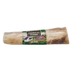 American Farms Beef Rib Bone