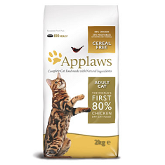 Applaws Chicken Cat Dry Food