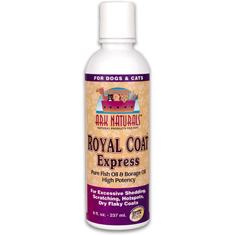 Ark Naturals Royal Coat EFA Express Oil