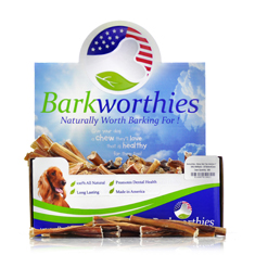 Barkworthies Odor Free American Bully Sticks
