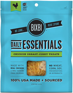 Bixbi Daily Essentials Chicken Breast