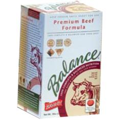 Bravo Balance Raw Beef Formula