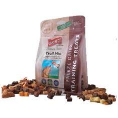 Bravo Freeze Dried Trail Mix Training Treats