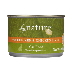 By Nature 95 Varieties Chicken and Chicken Liver Recipe