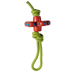 Caitec Bailey Dog Rope Toy