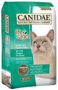 Canidae All Life Stages Dry Cat Food