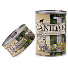 Canidae Chicken and Rice