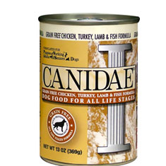 Canidae Grain Free All Life Stages Canned