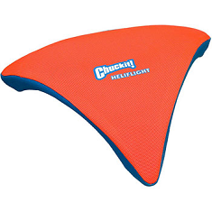 Canine Hardware Chuckit Heliflight Dog Toy