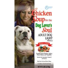 Chicken Soup Adult Dog Light
