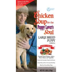 Chicken Soup Large Breed Puppy
