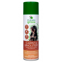 Clean and Green Dog Carpet Stain Remover