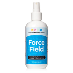 Complete Natural Nutrition Force Field