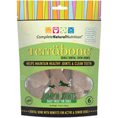 Complete Natural Nutrition Terrabone Jump n Joints Value Pack