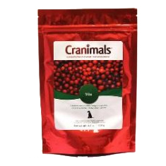 Cranimals Vibe Supplement